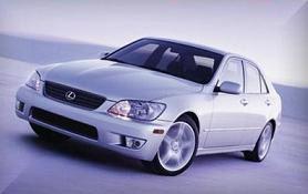 Skup samochodow lexus