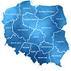 Obszar działania: Warszawa, CAŁA POLSKA